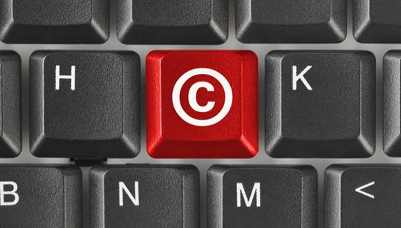 זכויות יוצרים ברשת